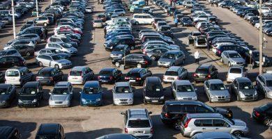 Kauno automobilių turgus keičiasi kasmet