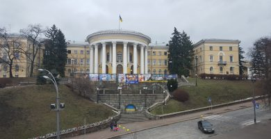 """Kelionė į Kijevo automobilių turgų ,,Centrale"""""""