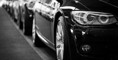 Automobilių turgaus statistika 2018-04-04